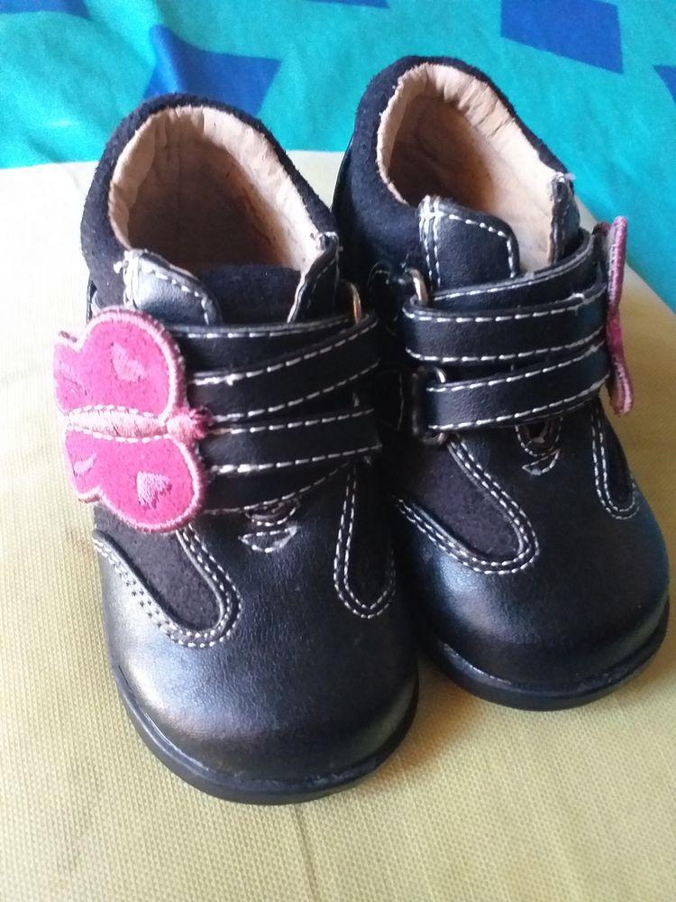 Chaussures bébé  12 Gensac (33)