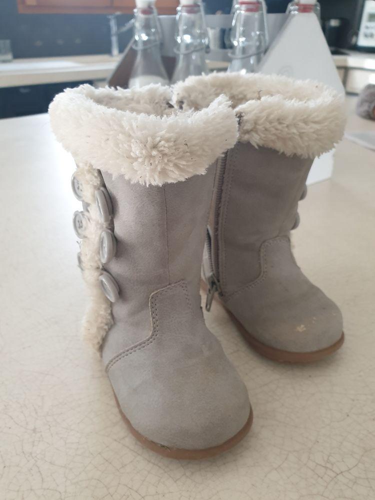 Chaussures bébé  4 La Vernelle (36)
