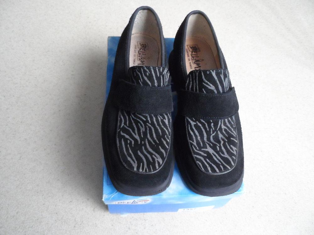 Chaussures BELLAMY 15 Boulogne-Billancourt (92)
