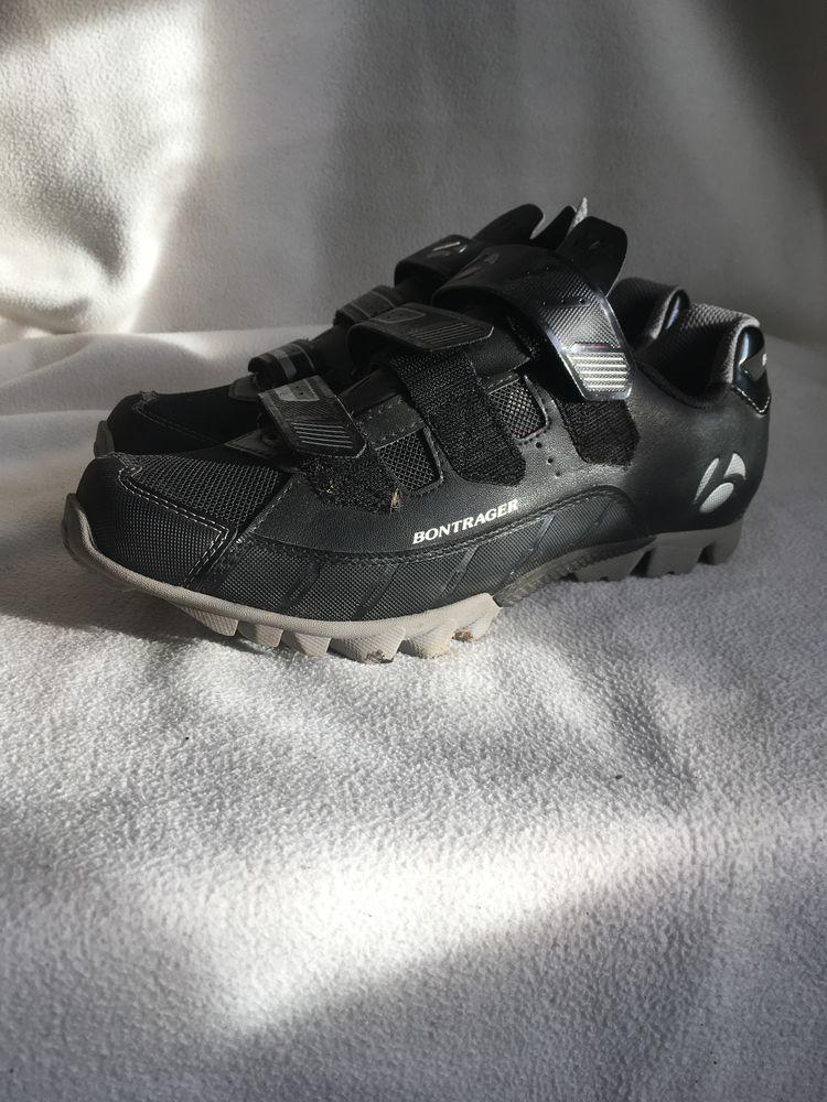 Chaussures de VTT - BONTRAGER 50 Varennes-Jarcy (91)