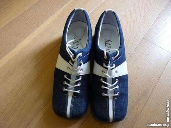 chaussures et boots 20 Courcelles-le-Comte (62)