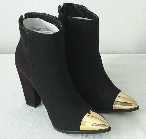 Chaussures Bottines à talon sexy tailles  40 ou 42  Jorden  15 Villevaudé (77)