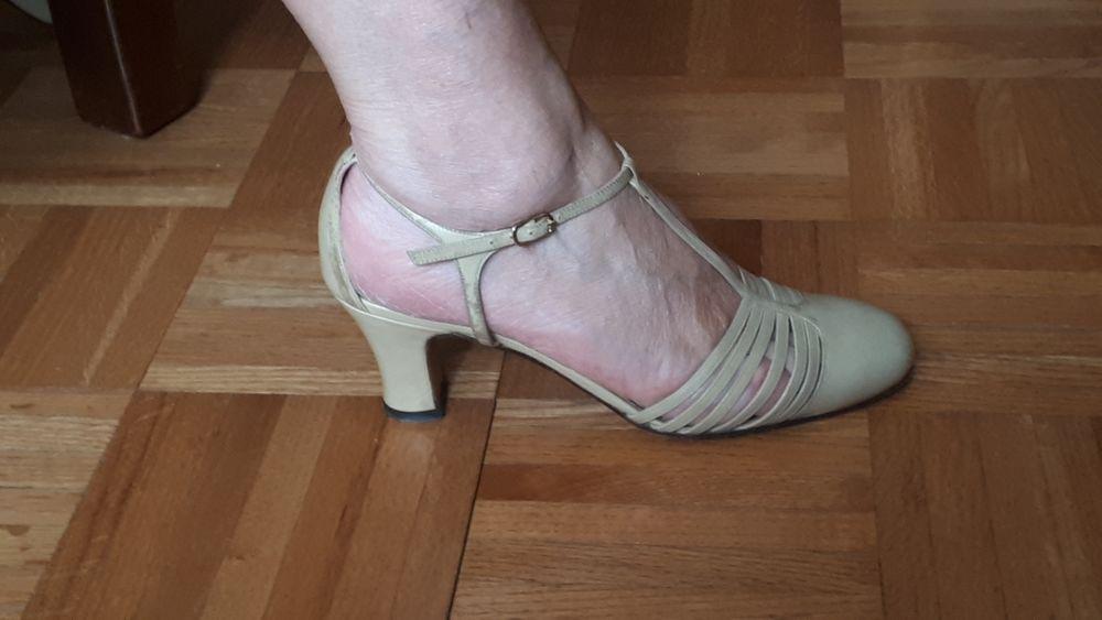 Chaussures Bruno Magli  - 37.5 - EXCELLENT ÉTAT 35 Villemomble (93)