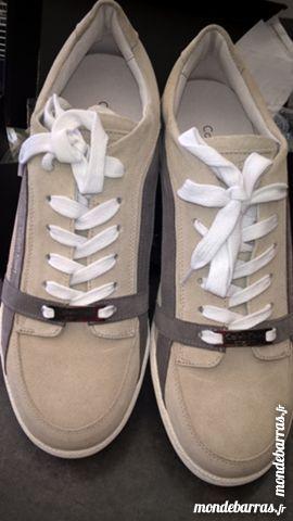chaussures Calvin klein 50 Faches-Thumesnil (59)