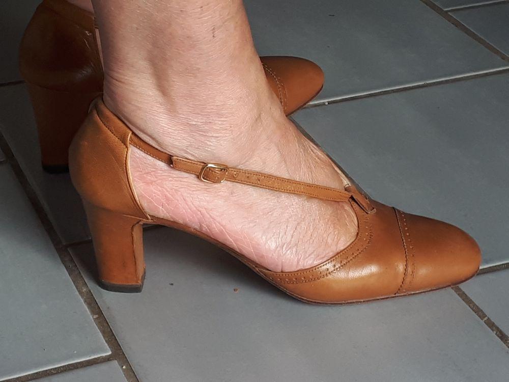Chaussures Calzaturificio di Varese 37.5 - EXCELLENT ÉTAT 35 Villemomble (93)