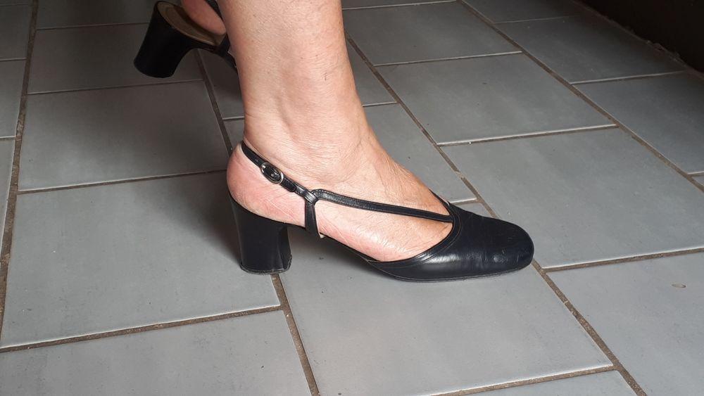 Chaussures Calzaturificio di Varese - 38 - EXCELLENT ÉTAT 30 Villemomble (93)