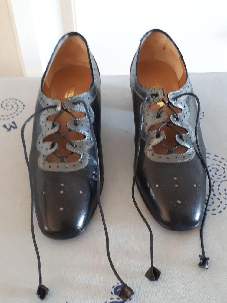 Chaussures confortables CORALIE PARIS - 37.5 - TBE 20 Villemomble (93)