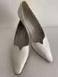 Chaussures couleur Blanc  5 Joué-lès-Tours (37)