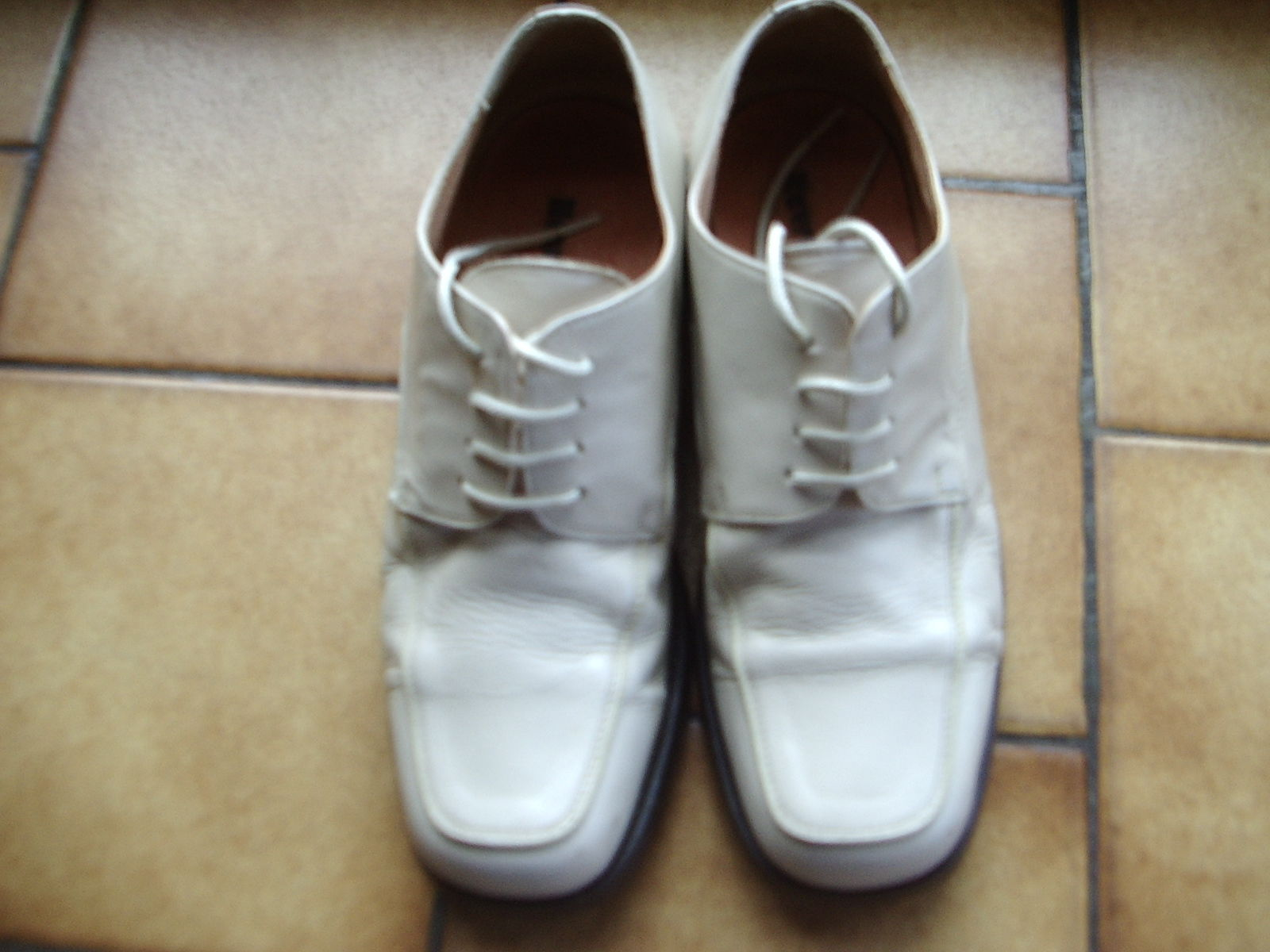 chaussures cuir homme 40 8 Merville (59)