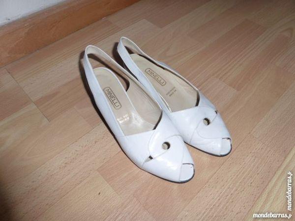 Chaussures en cuir MINELLI 8 Aix-en-Provence (13)