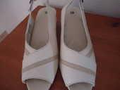 Chaussures cuir neuves 12 Doué-la-Fontaine (49)