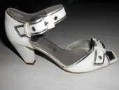 Chaussures cuir SARAH ZANKA T.37 17 Châtenay-Malabry (92)