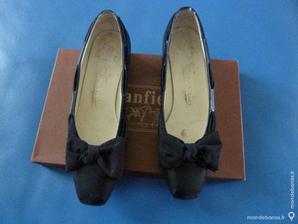 chaussures en cuir 10 Créteil (94)
