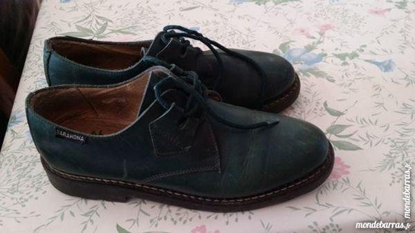chaussures en cuir 8 Chasseneuil-du-Poitou (86)