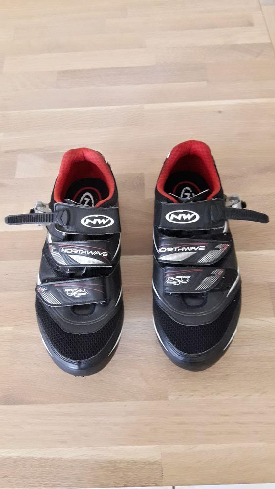 Chaussures cyclisme 25 Pont-du-Casse (47)