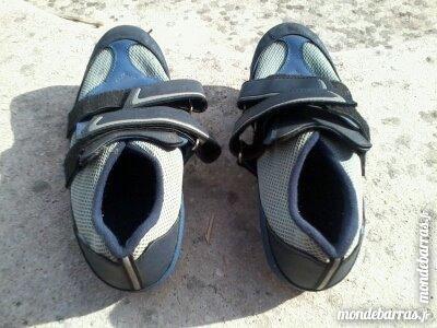 chaussures de cycliste 5 Saint-Sernin (07)