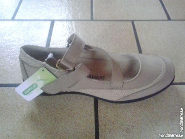 chaussures DAMART 30 La Roche-sur-Yon (85)