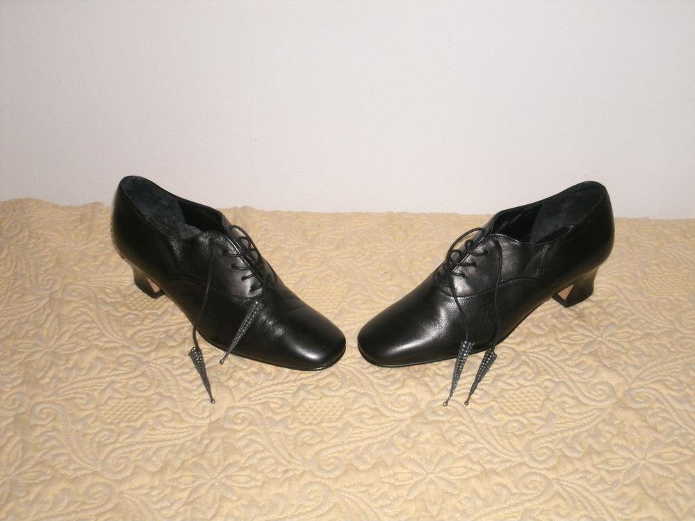 chaussures dame vintage 20 Carcès (83)
