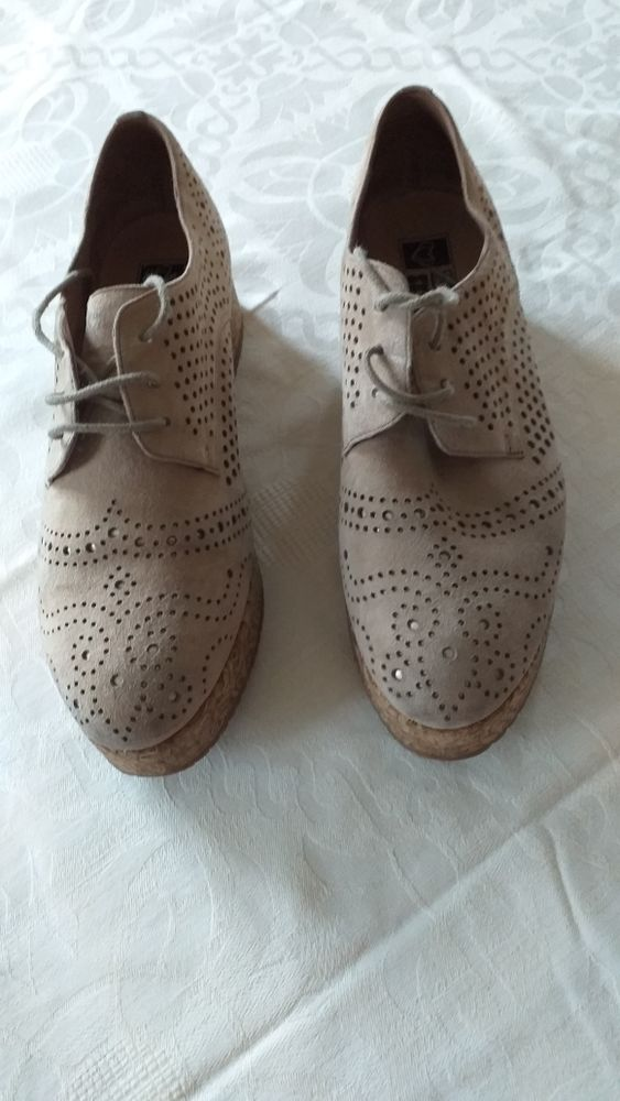 Chaussures dame 65 Compiègne (60)