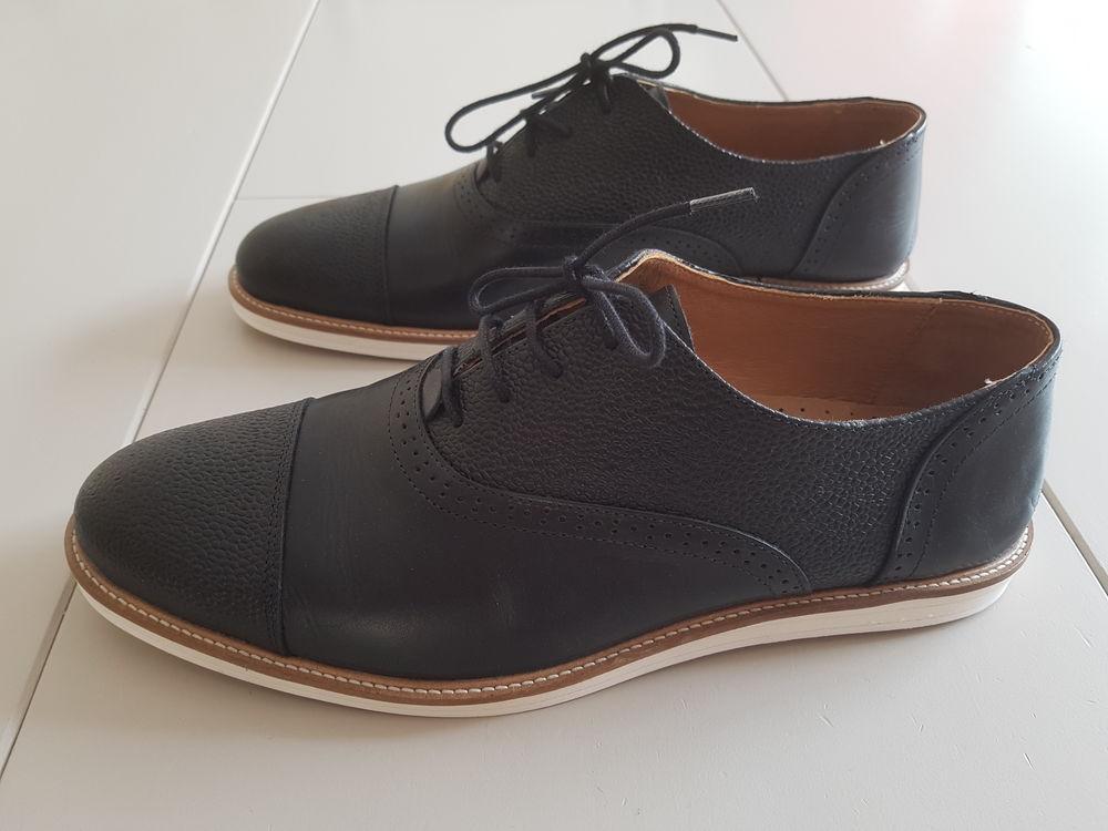 Chaussures de danses swing 140 Saint-Nazaire (44)