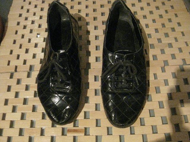 Chaussures derby femme 8 Toulon (83)