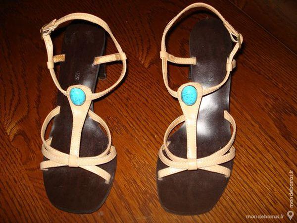 Chaussures   eden shoes 9 Saint-Fargeau-Ponthierry (77)