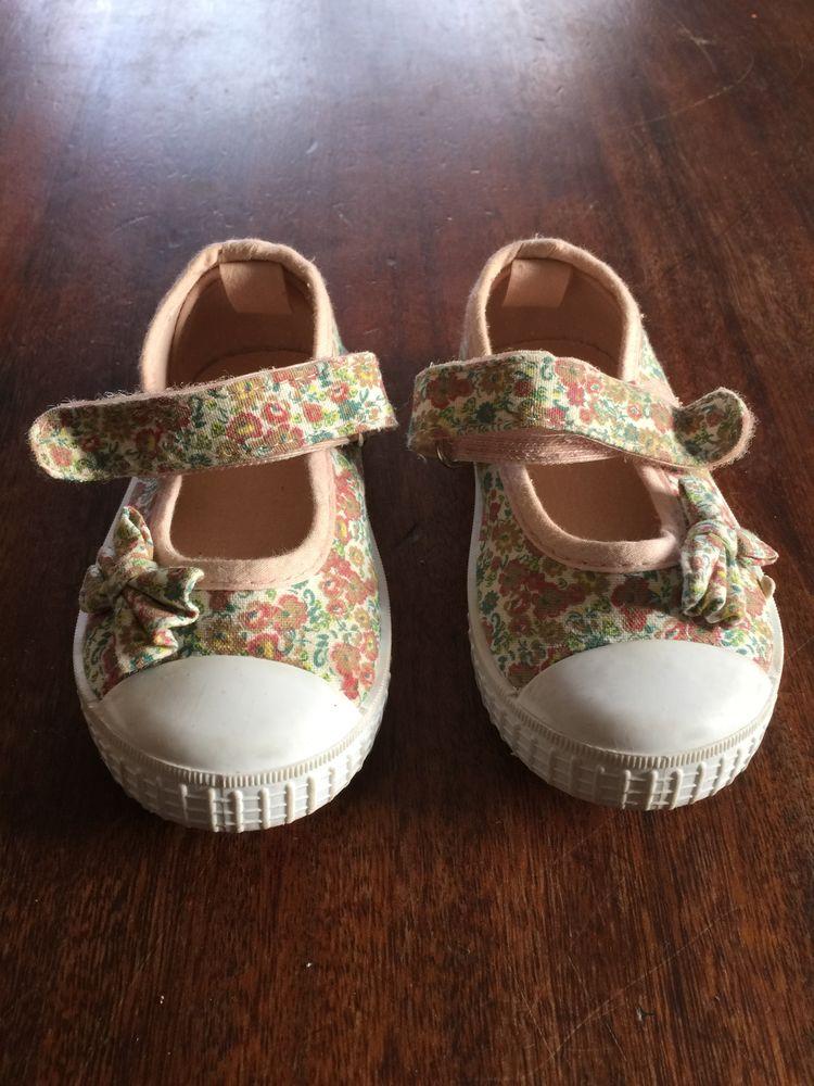 Chaussures enfant fille d' été 2 Saleilles (66)