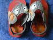 chaussures d'été enfants Chaussures enfants