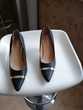 chaussures, escarpins, à hauts talons. 20 Cherbourg-Octeville (50)