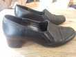 CHAUSSURES FEMME ARTIKA SOFT NOIRES - TAILLE 39 Chaussures