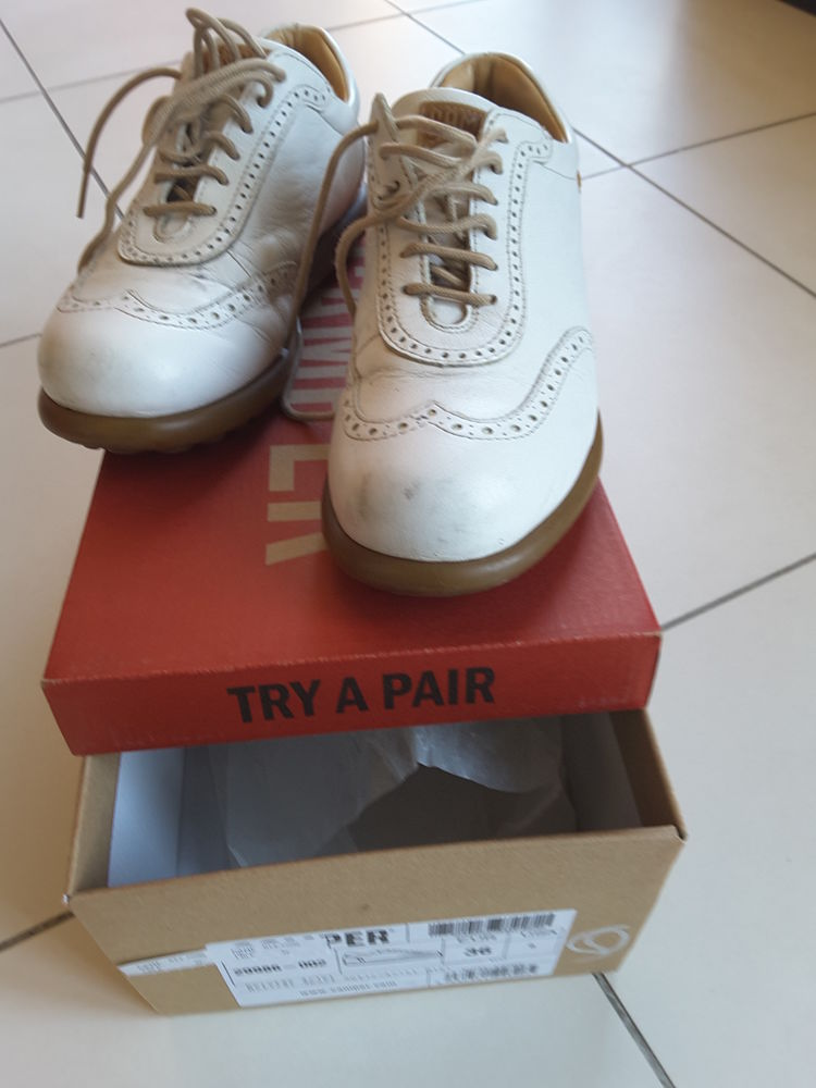 Chaussures femme Campers taille 36 20 Toulouse (31)