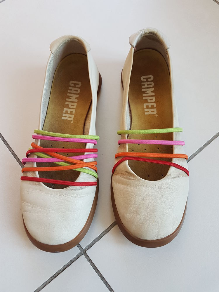 Chaussures femme CAMPERS taille 37 15 Toulouse (31)