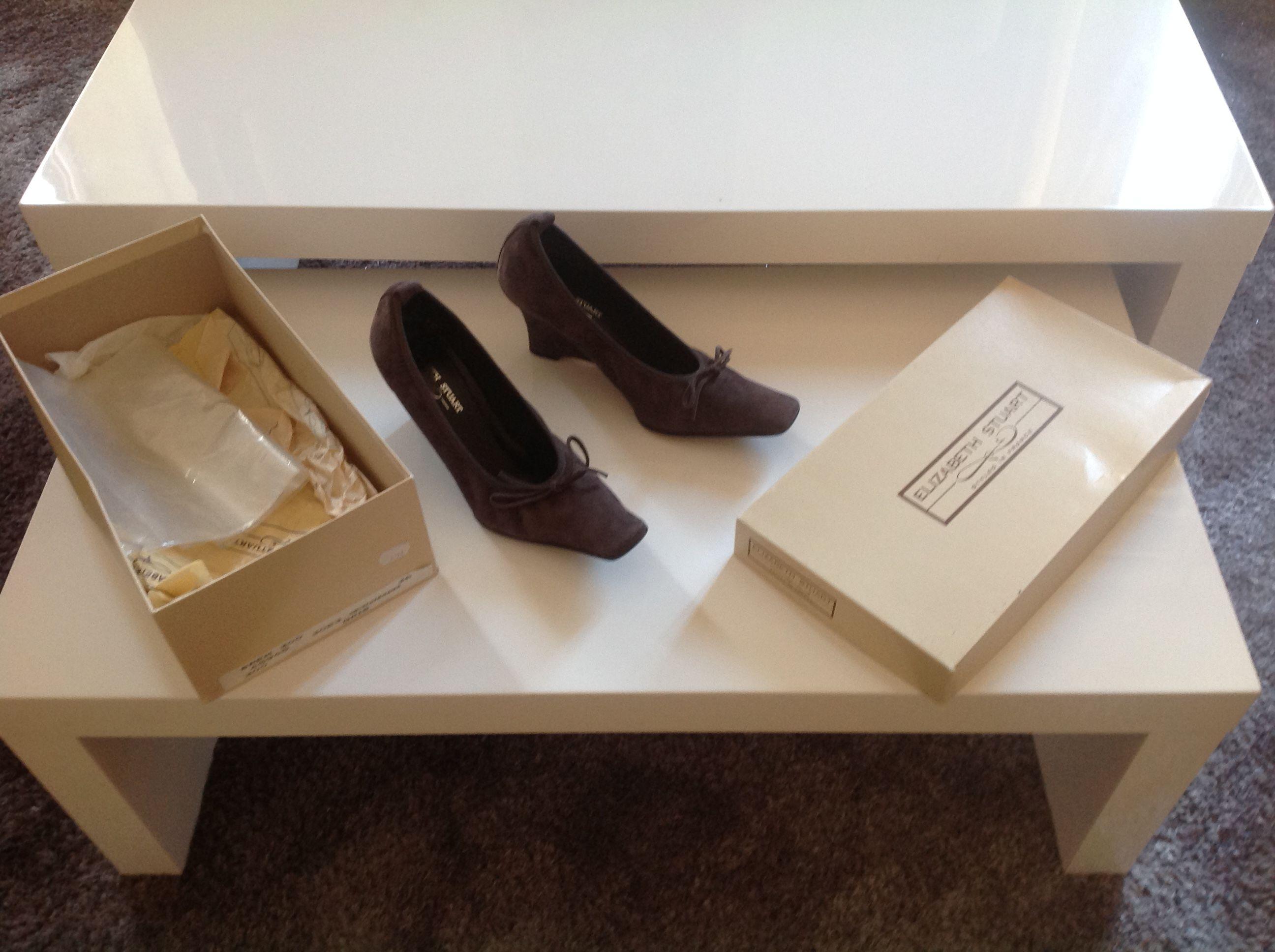 Chaussures femme Elizabeth Stuart 60 Paris 17 (75)