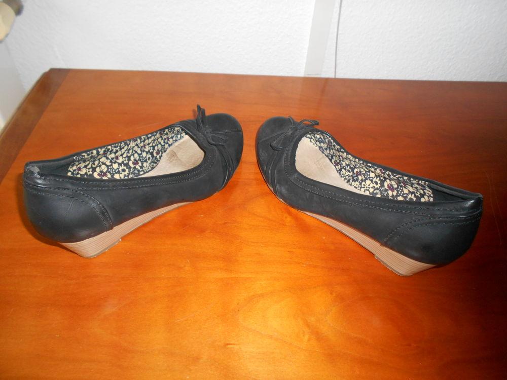Chaussures femme escarpins P39 8 Échenoz-la-Méline (70)