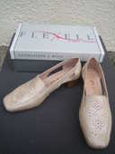 Chaussures femme NEUVES pointure 38 marque FLEXELL 40 Poitiers (86)