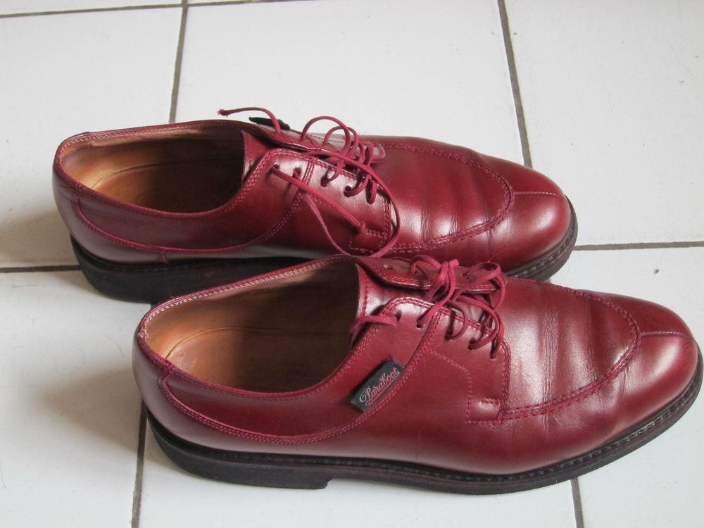 Chaussures femme PARABOOT T 37 0 Paris 20 (75)