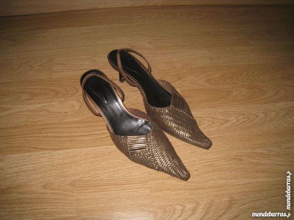 Chaussures Femme - Pointure 39 10 Caëstre (59)