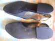Chaussures femme printemps-été TOPY Chaussures
