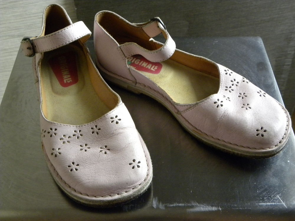 chaussures femme roses 10 Pantin (93)