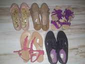 chaussures femme taille 41 1 Saint-Julien-de-l'Herms (38)