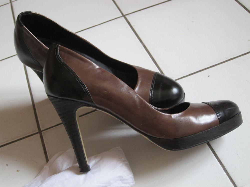Chaussures femme à talons JONAK T 37 0 Paris 20 (75)
