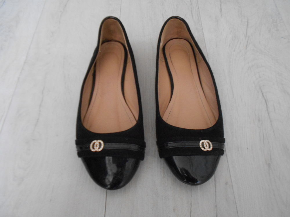 Chaussures femme 5 Orleans (45)