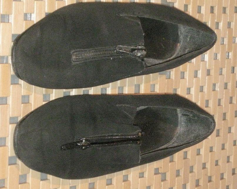 Chaussures femme à zip 12 Toulon (83)