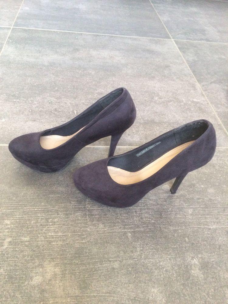 chaussures femme 10 Nantes (44)