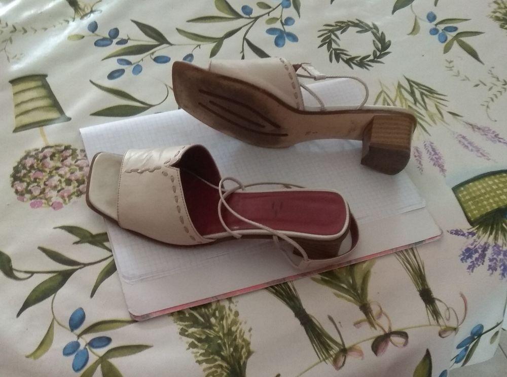 Chaussures été femme  0 Carquefou (44)