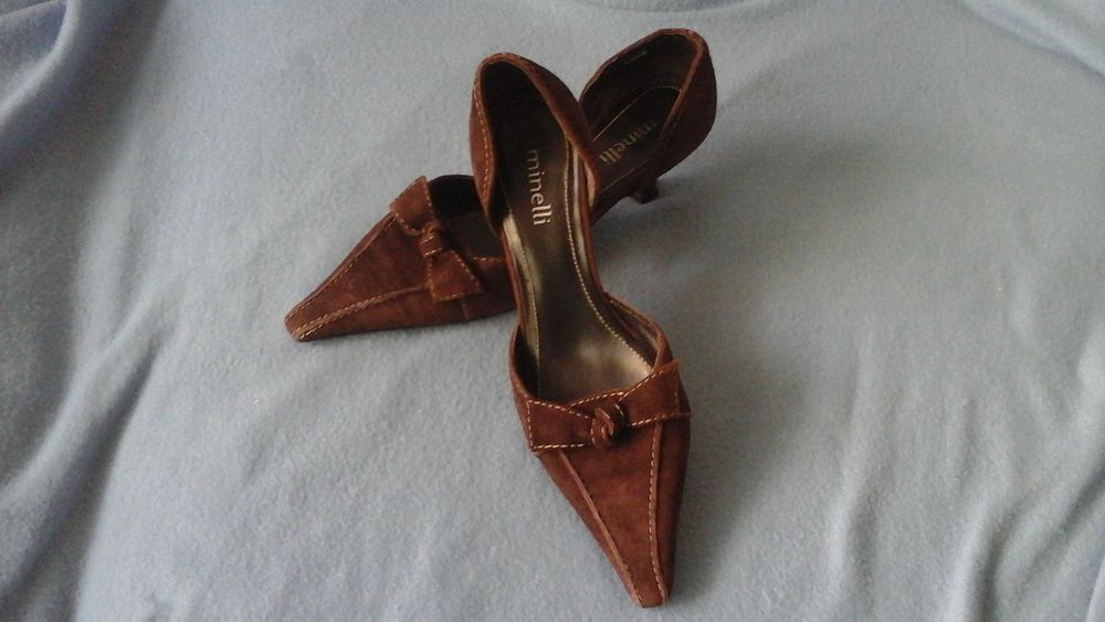 Chaussures femme 45 Nice (06)
