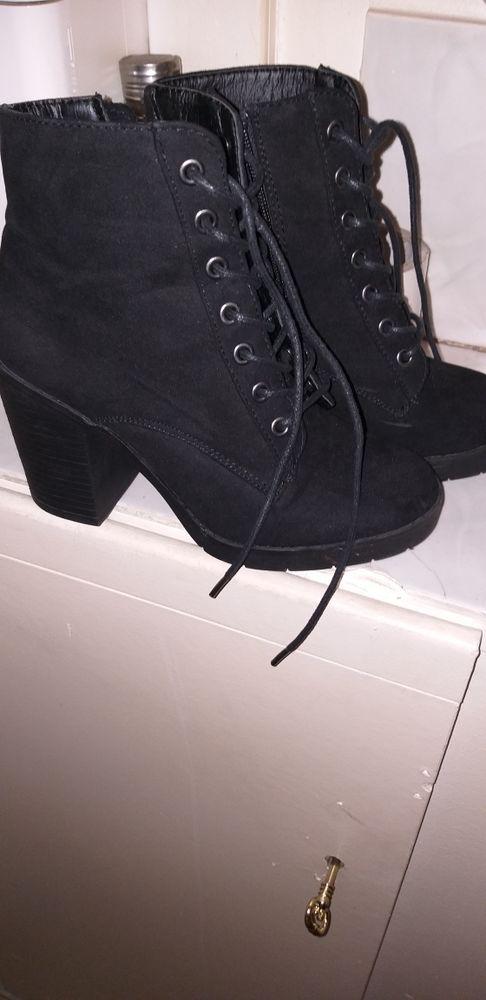 chaussures femme 25 Épinay-sur-Seine (93)