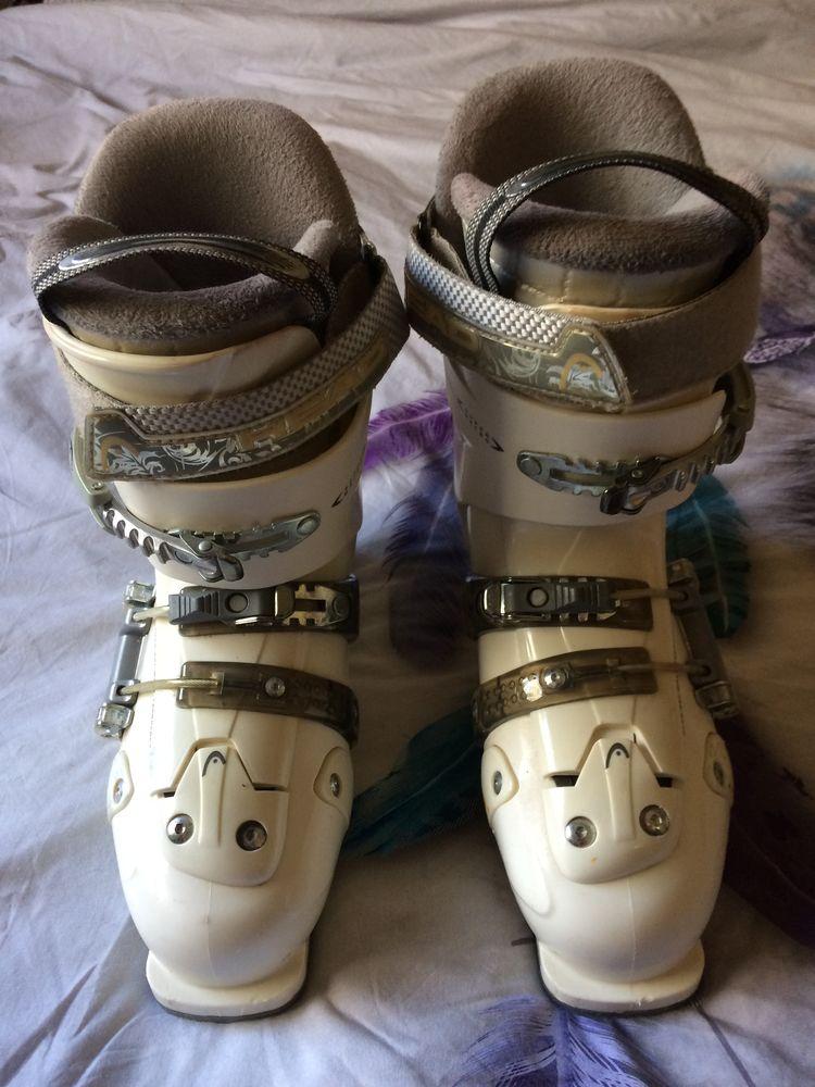 Chaussures de ski femme (41/42) 30 Marseille 11 (13)