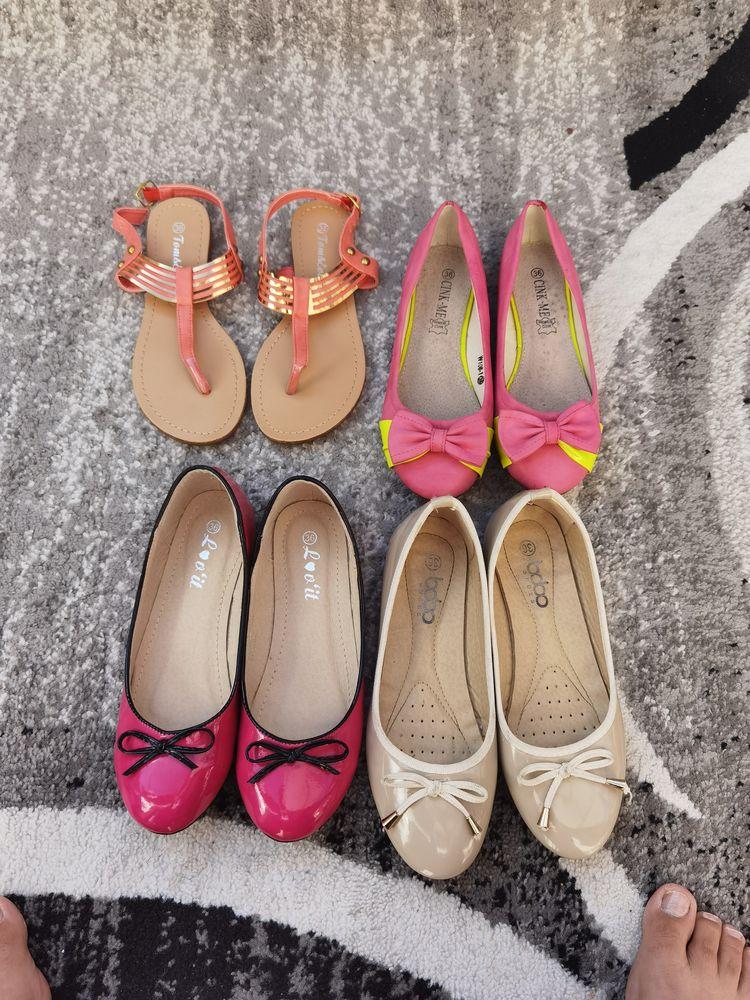 Chaussures femme  3 Livry-Gargan (93)
