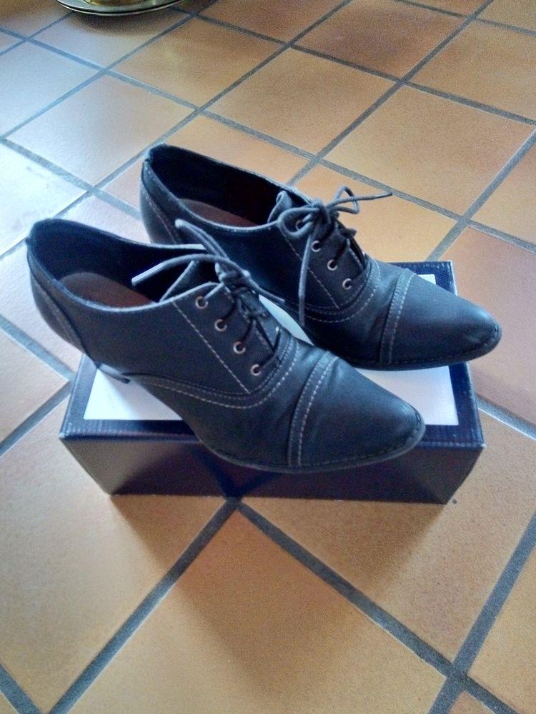 Chaussures femme 25 Talloires (74)
